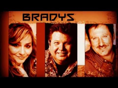 """""""GOSPEL GROUP THE BRADYS RETIRE FROM THE ROAD"""""""
