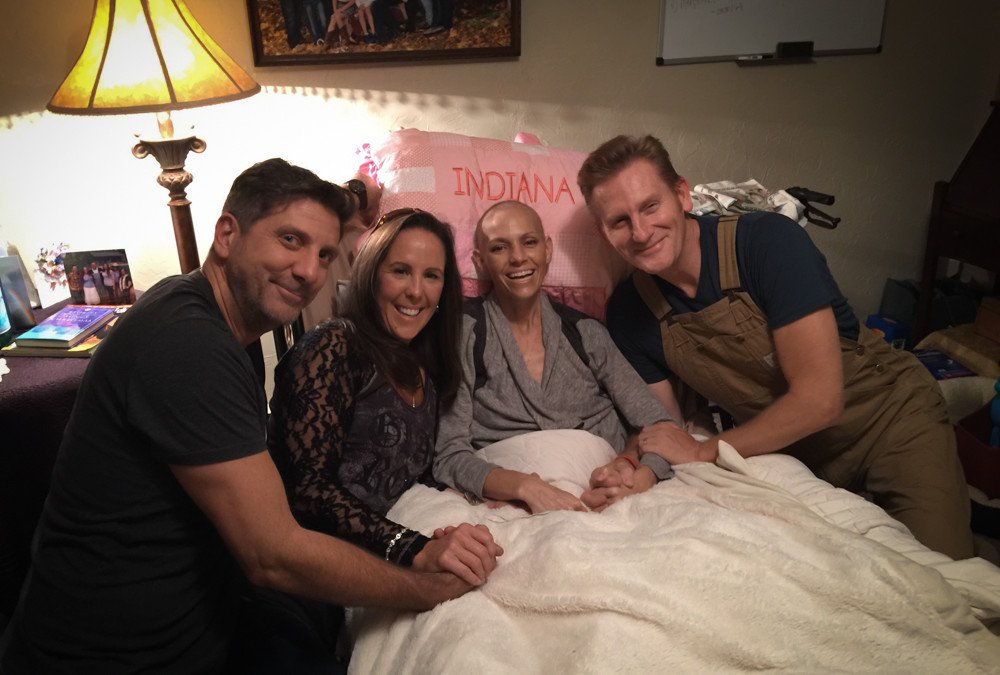 Joey+Rory and friends