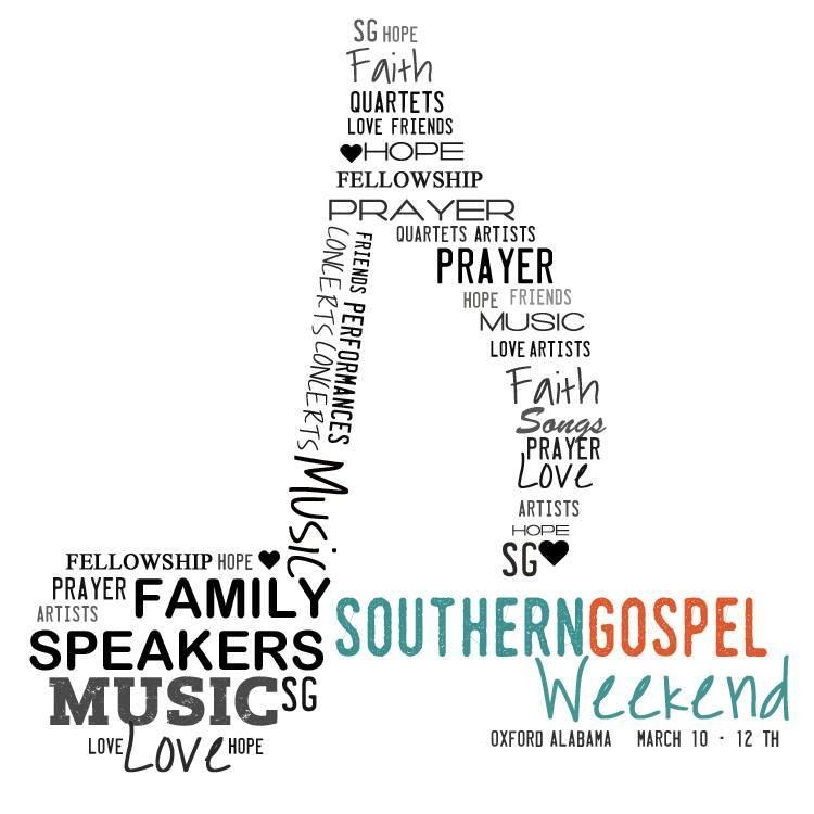 Flashback Friday Southern Gospel Weekend Alabama