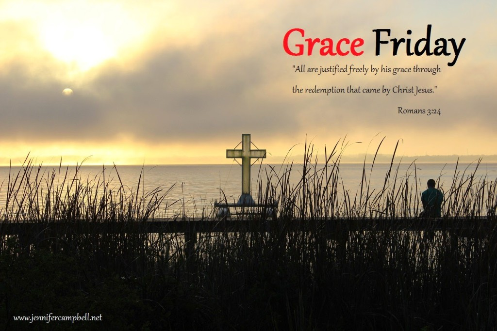Grace Friday