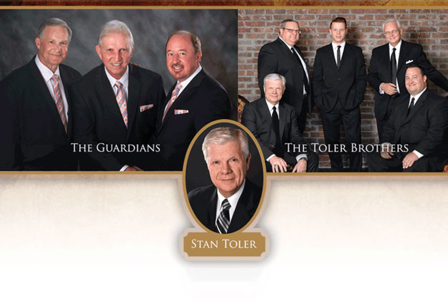 The Guardians, Stan Toler, And The Toler Brothers Team Up For Revive America