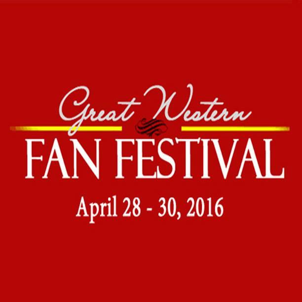 Great Western Fan Festival Will Add Periscope This Year