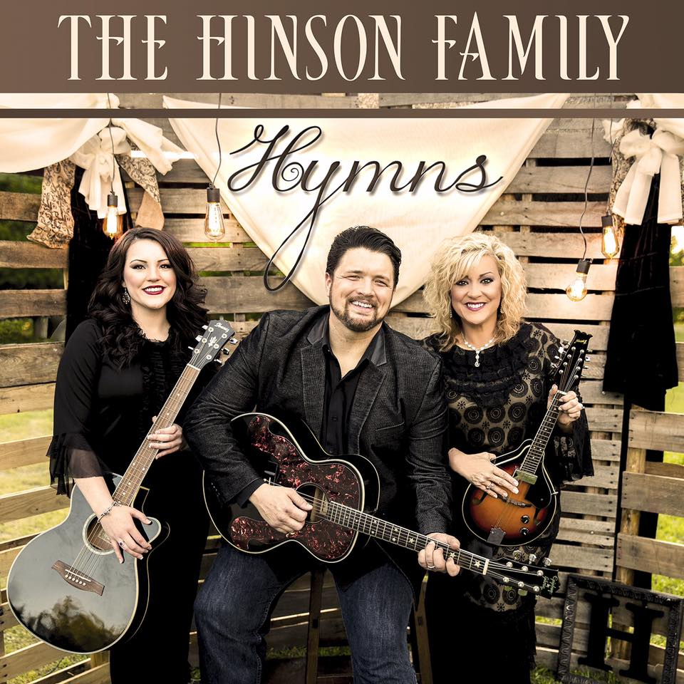 Hinson Family New Music Coming Soon