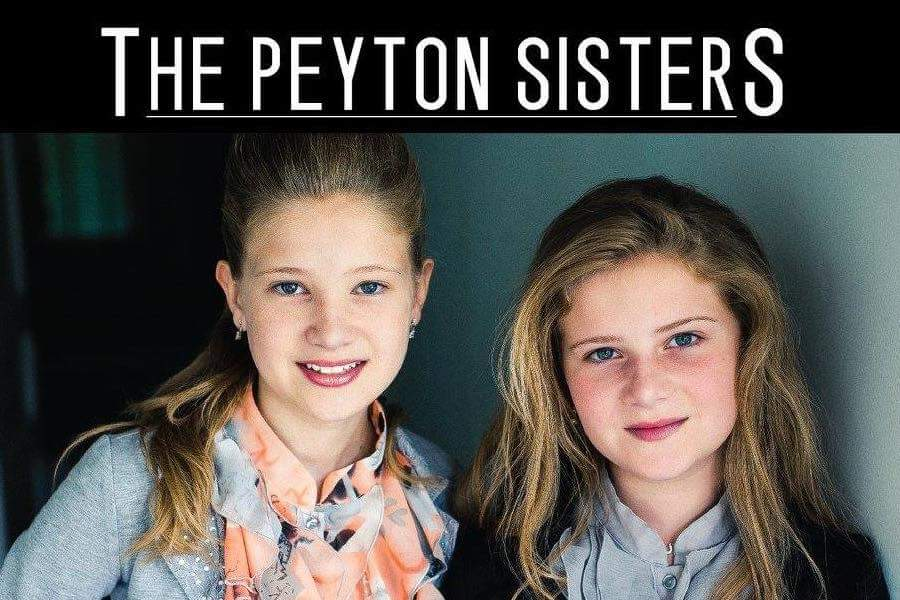 Peyton Sisters On The Gospel Station