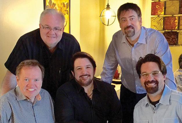 Three Bidges and Butler Music Group