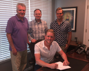 Daywind Music Publishing Welcomes Devin McGlamery