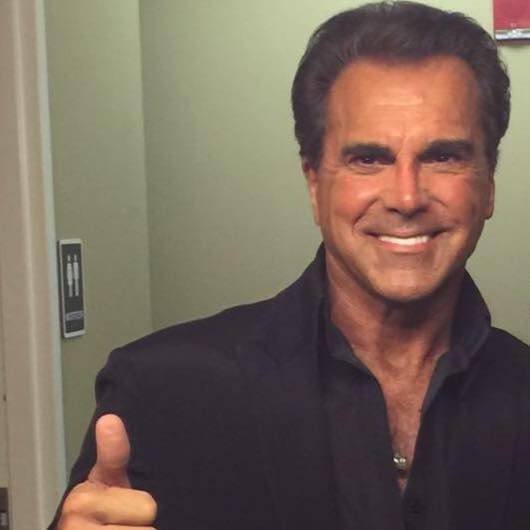 Carman About Jan Crouch