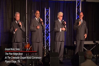 Harold Timmons On Gospel Music Today
