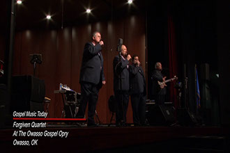 Gary Casto On Gospel Music Today