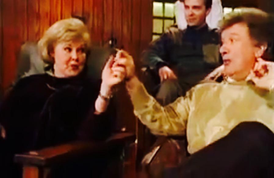 Bill and Gloria Gaither