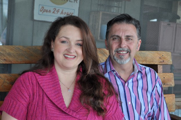 Randy and Wendi Pierce Ministry Continues to Grow