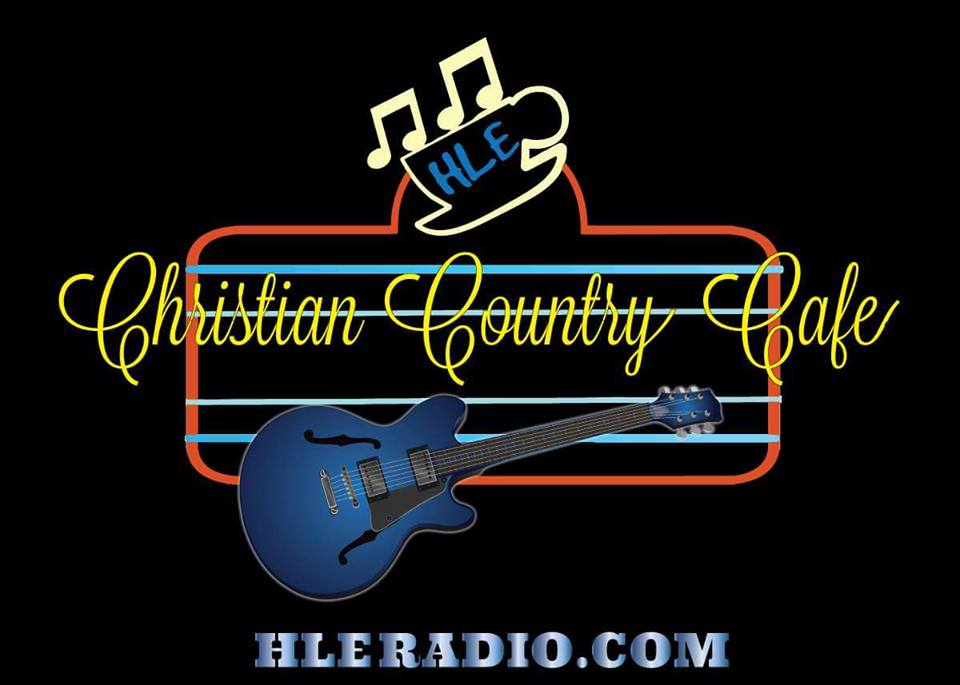 """HLE Radio unveils new """"Christian Country Café"""""""