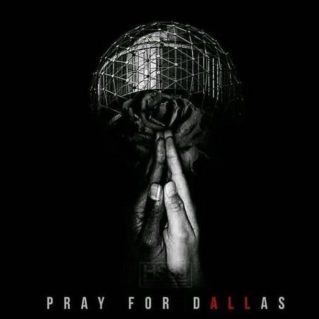 Pray Today At Noon For Dallas