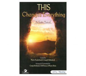This Changes Everything, (creators) Marty Funderburk, Joseph Habedank