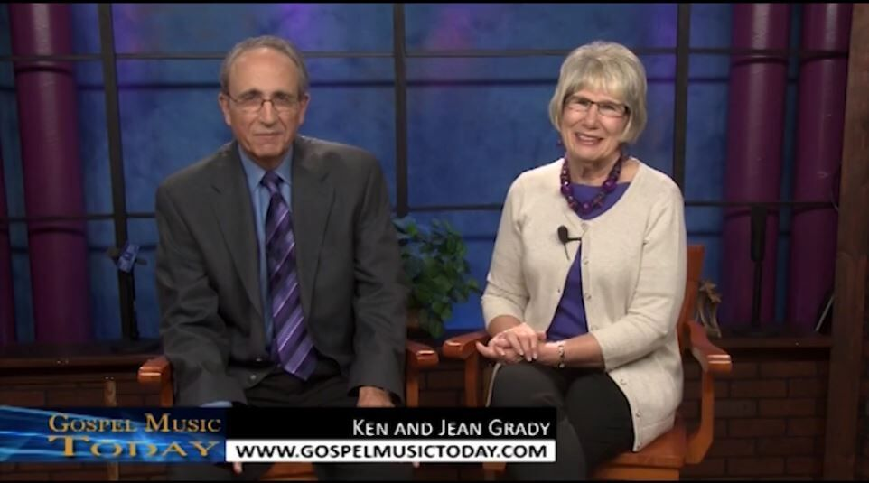 Jeff and Sheri Easter On Gospel Music Today
