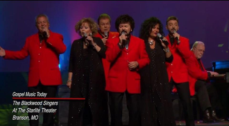 Blackwood Singers On Gospel Music Today