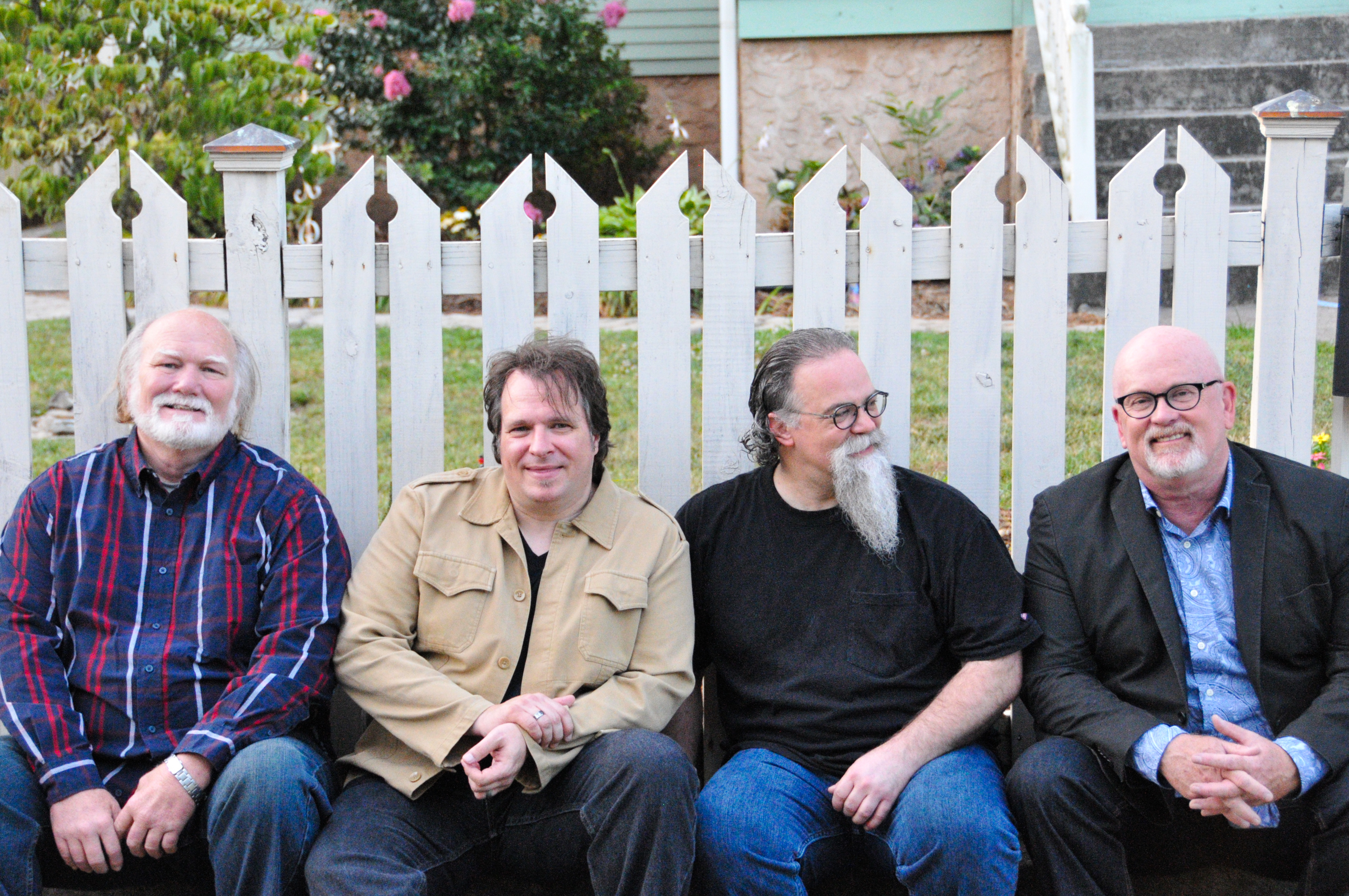 THREE FORMER MEMBERS OF POET VOICES ANNOUNCE THE FORMATION OF HIGHLAND PARK