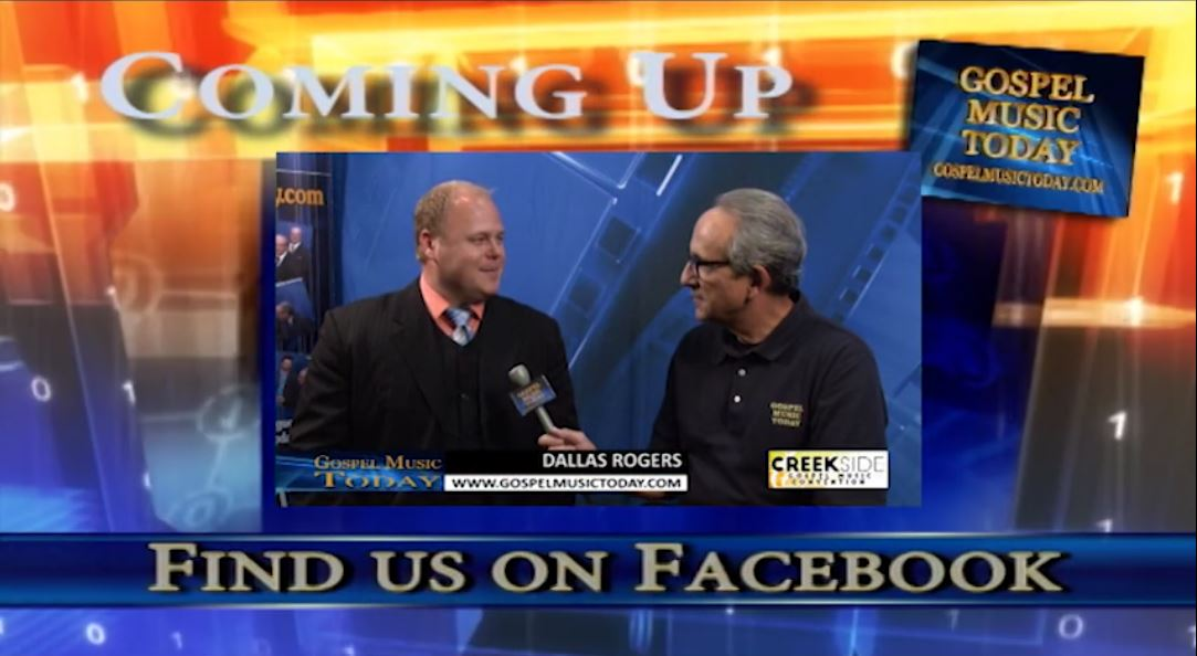 Dallas Rogers On Gospel Music Today