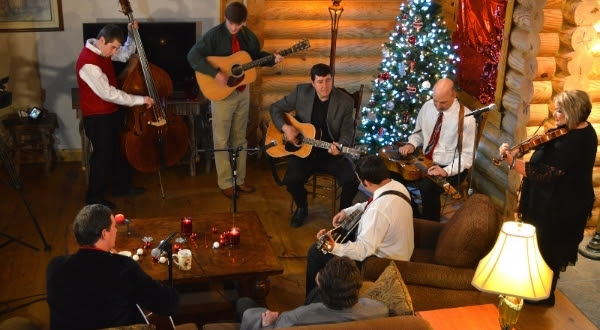 """It's a Harmony Road Christmas"" Scheduled to Air Beginning this Weekend"