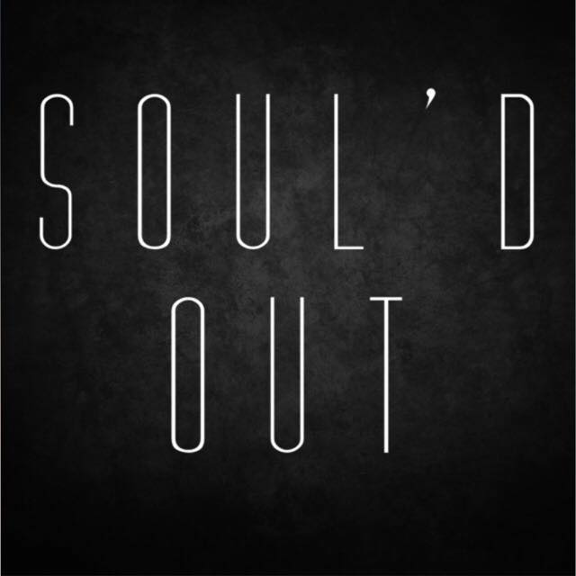 Soul'd Out is asking for prayer.