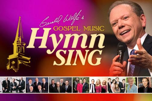 Gerald Wolfe's Gospel Music Hymn Sing Announces Spring Tour