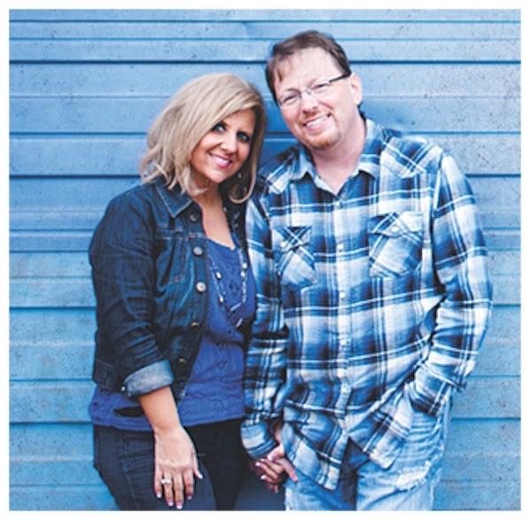 Zane and Donna King