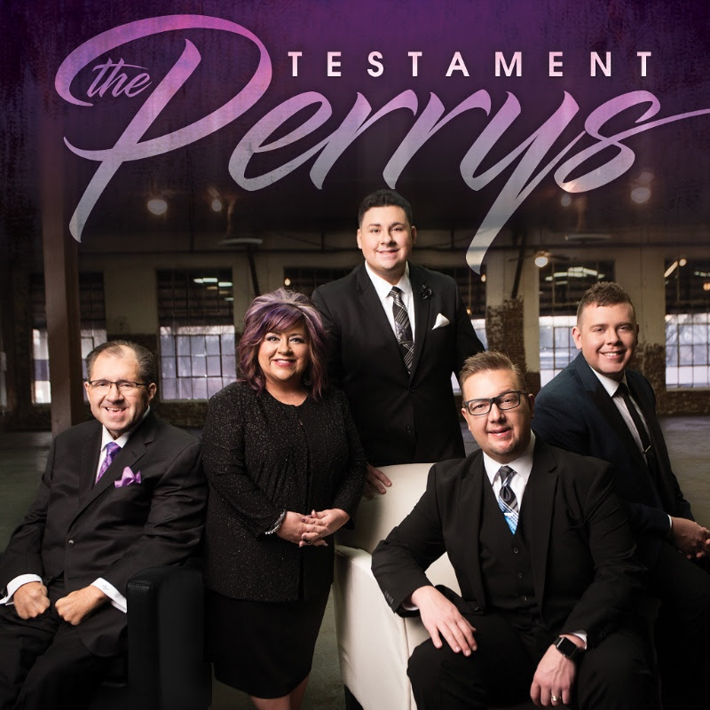StowTown Records Announces New Release from The Perrys