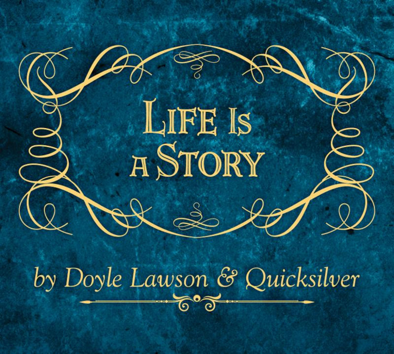 LIFE IS A STORY Sweetly Sung On New Doyle Lawson & Quicksilver Album