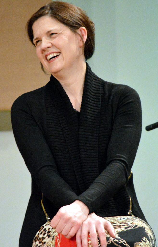 Kim Collingsworth