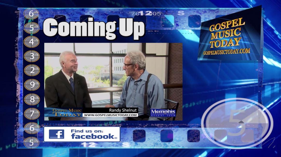 Randy Shelnut On Gospel Music Today