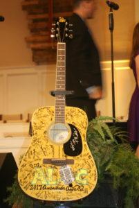 Alabama Quartet Convention