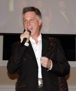 Chris Roberts. Carolina