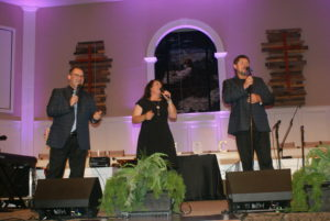 Day Three at the Alabama Quartet Convention