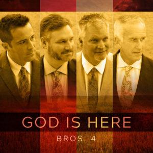 Bros. 4 CD Release Concert