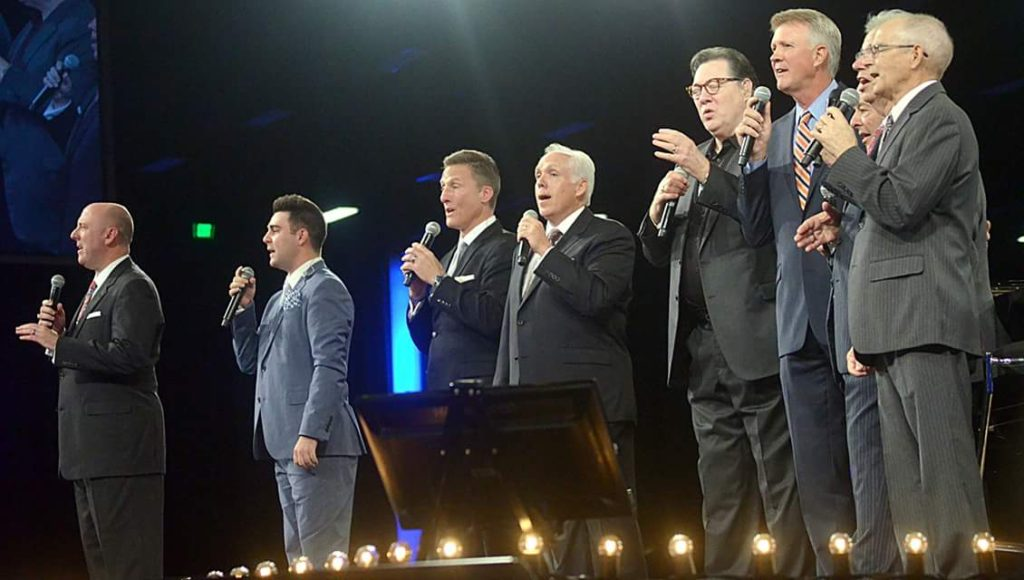 NQC Monday night. Photo by Craig Harris