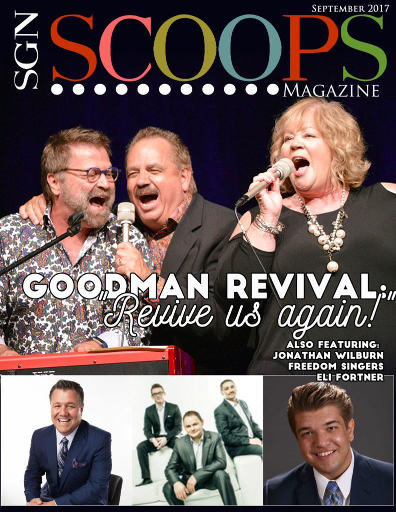 SGNScops Magazine for September 2017