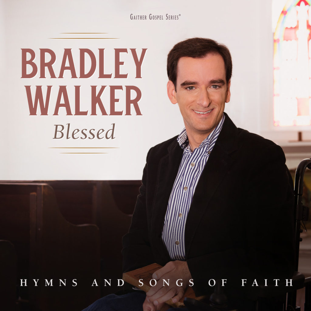 Award-winning Country Music Singer Bradley Walker Checks Item Off Bucket List with All-new Recording