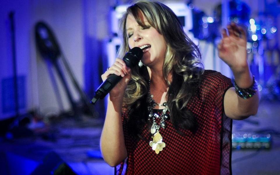 Shelly Wilson: Heart of a Servant