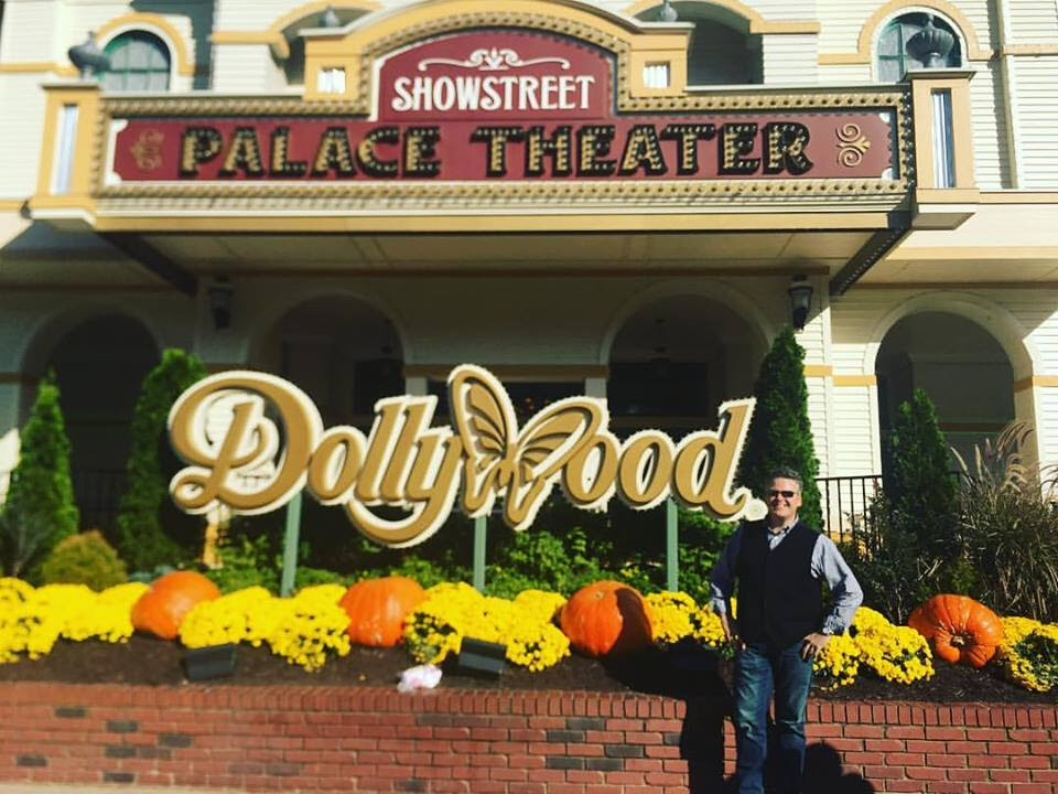Butler Music Group Artists Shine At Dollywood's Fall Harvest Celebration