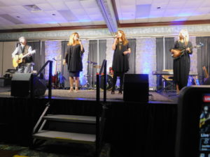 The Nelons at Creekside 2017