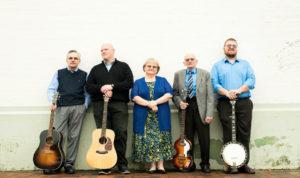 Eagle's Wings Returns To Southern Gospel Weekend 2018