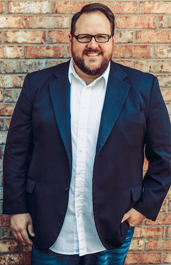 GROWTH CONTINUES FOR APRIL POTTER AGENCY WITH HIRING OF JOSEPH REED AS DIRECTOR OF MARKETING AND AGENT