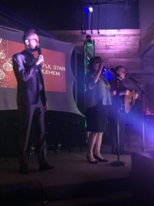 """Troy Burns Family wows audiences with their 26 city """"Bringing Good News"""" Christmas Tour"""