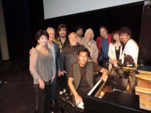 Legends concert artists