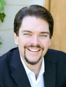 Phil Morgan - writer at Chapel Valley