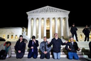 Prayer on the Hill, with Nathan Kistler of Hope To The Hill