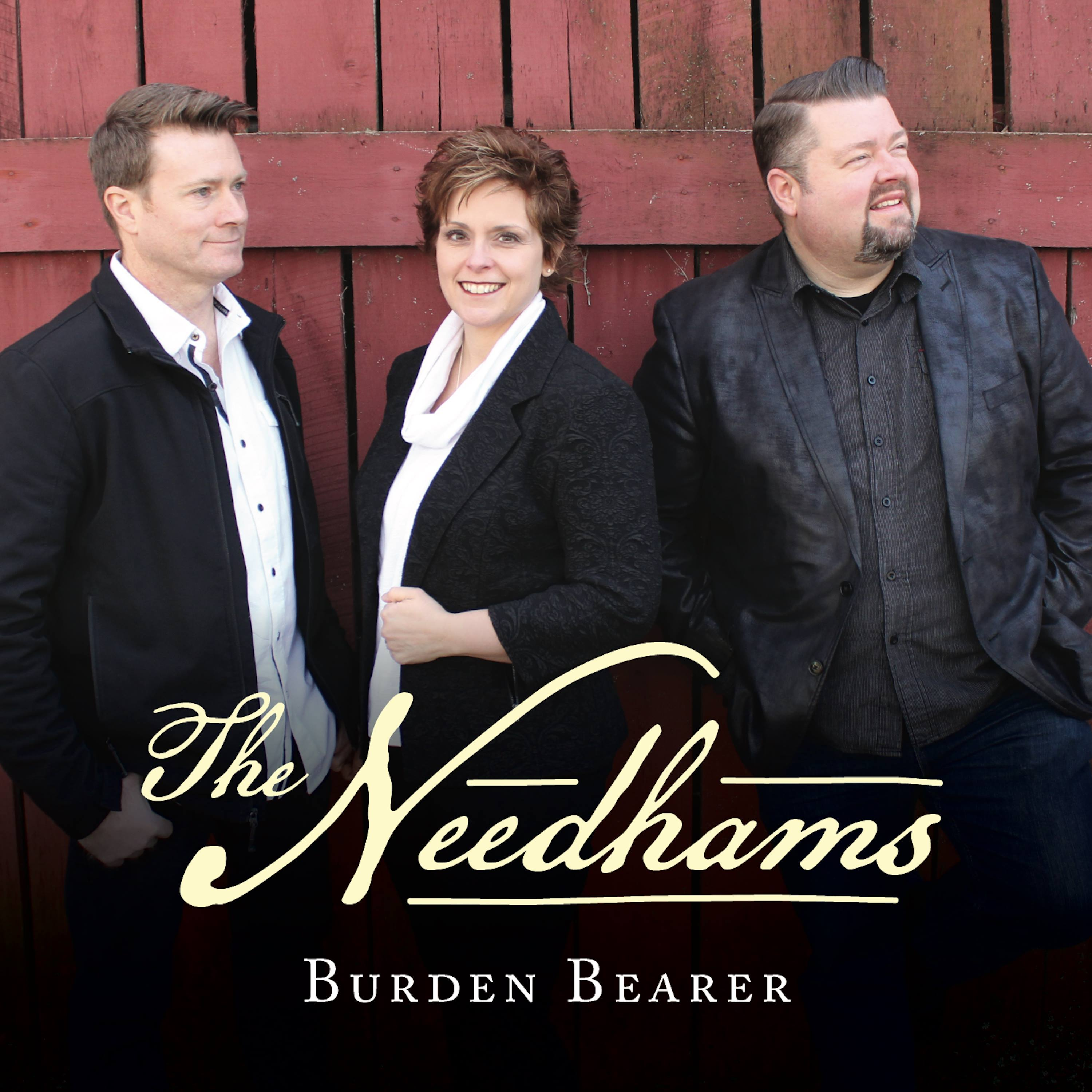 The Needhams announce the release of their brand Album