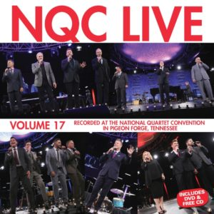 "Mark Bishop's ""A Different Light,"" NQC Live released by Crossroads"