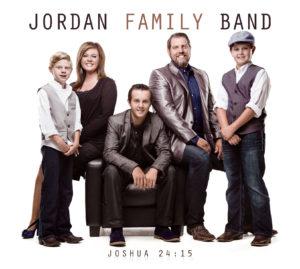 Jordan Family Band