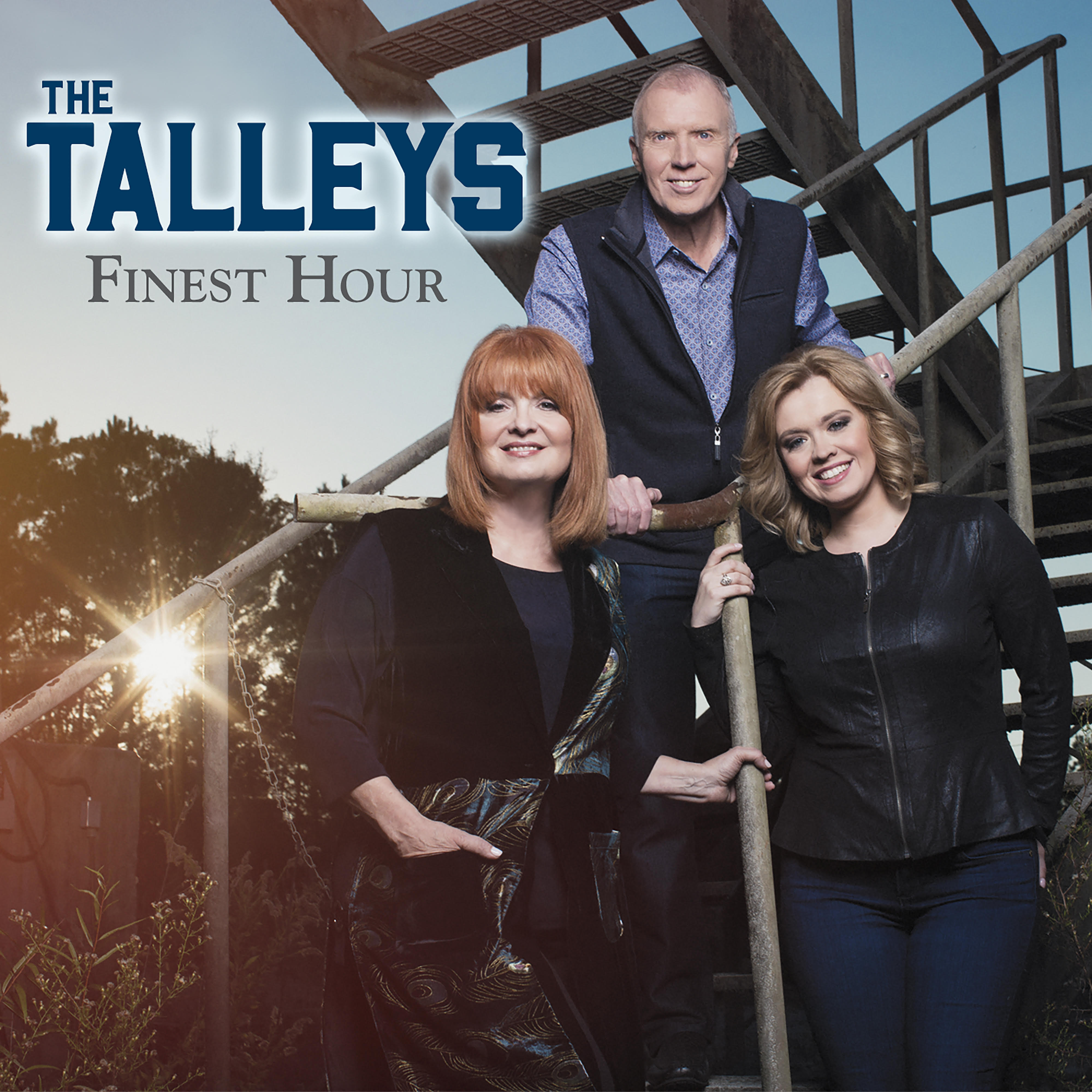 The Talleys, Finest Hour